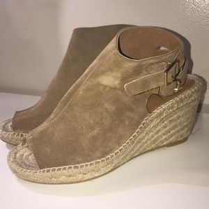 Kanna Wedge sandal